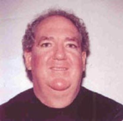 Picture of James Brady.