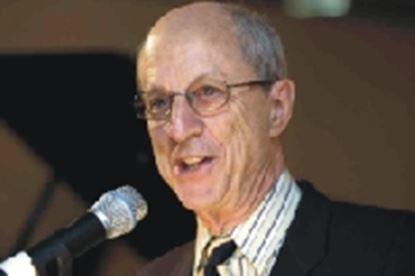 Picture of Robert Cohen.