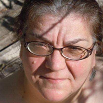 Picture for playwright Nelly E Cuellar-Garcia