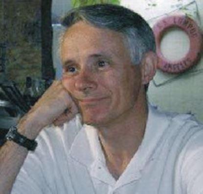 Picture of Dan D'Amario.