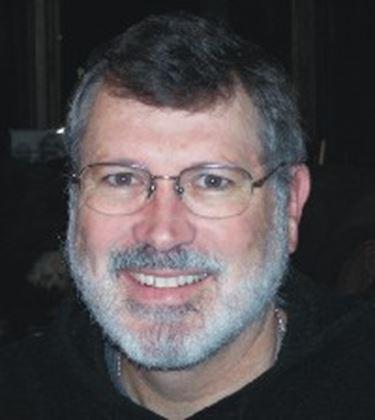 Picture for playwright Patrick Rainville Dorn