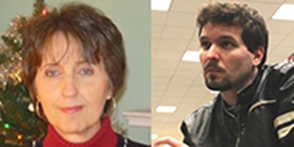Picture for playwright Carol L. Duff And Nathan Duff
