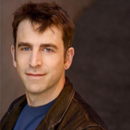 Picture of Joel Fishbane.