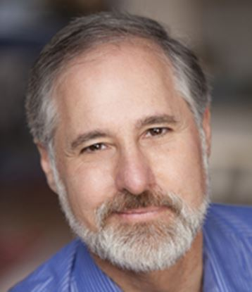 Picture of Robert Frankel.