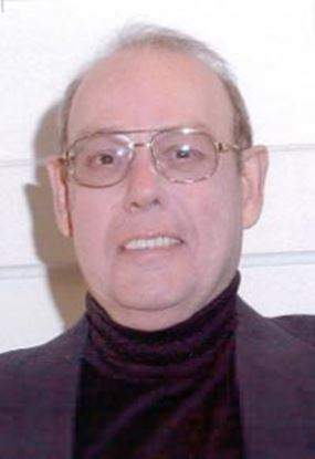 Picture of Ray Hamby.