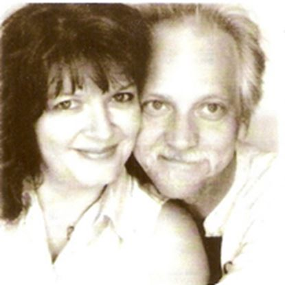 Picture of Marc And Kathy Holland.