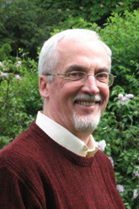 Picture of Robert Kinerk.