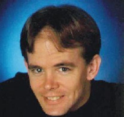 Picture of Dirk Kuiper.