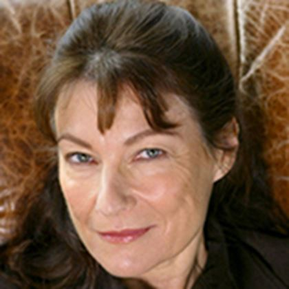 Picture for playwright Linda Livingston