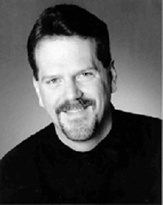 Picture for playwright Robert Mattson
