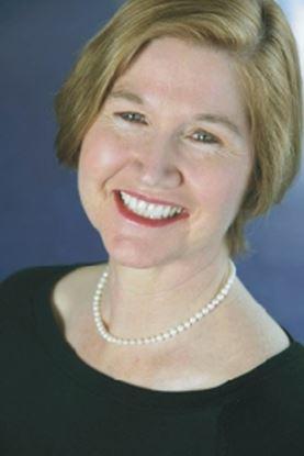 Picture of Patricia Milton.
