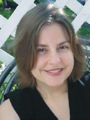 Picture of Katie B. Oberlander.