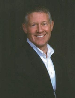 Picture of David John Preece.