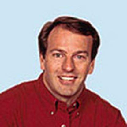 Picture of Ken Preuss.