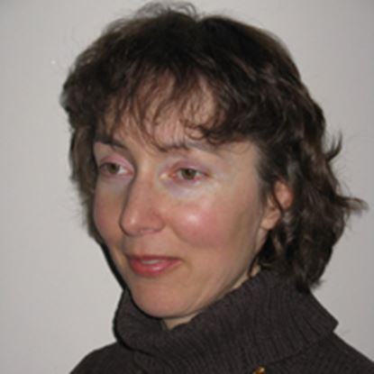 Picture of Janice Rider.