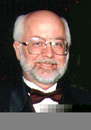 Picture of Dan Roberts.
