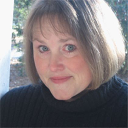 Picture for playwright Lorraine Thompson