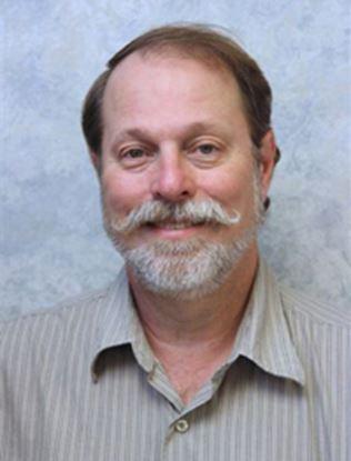 Picture of Richard Van Den Akker.