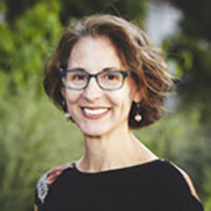 Picture of Patti Veconi.
