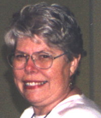Picture of Dolores Klinsky Walker.
