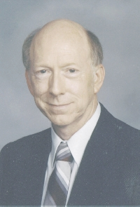 Picture of Carl L. Williams.