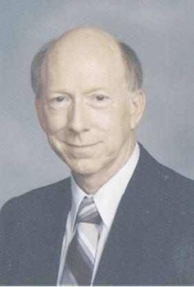 Picture of Carl L. Williams.