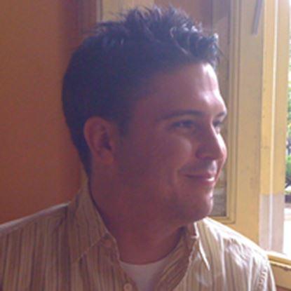 Picture of Jonathan Yukich.