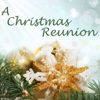 Picture of Christmas Reunion cover art.