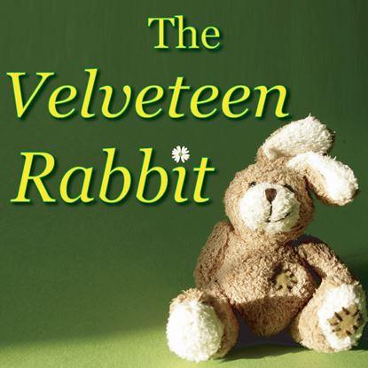 Picture of Velveteen Rabbit cover art.