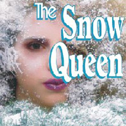 Picture of Snow Queen, The cover art.