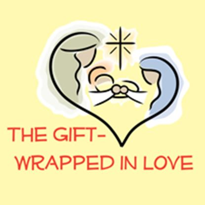 Picture of Gift - Wrapped In Love cover art.