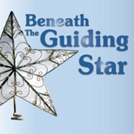 Picture of Beneath The Guiding Star cover art.