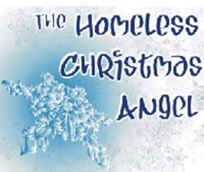 Picture of Homeless Christmas Angel cover art.
