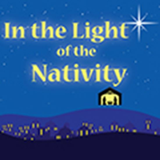 Picture of In The Light Of The Nativity cover art.