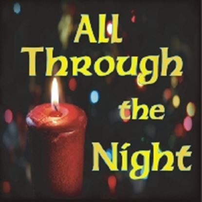 Picture of All Through The Night cover art.