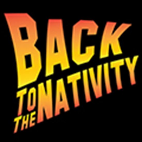 Picture of Back To The Nativity cover art.