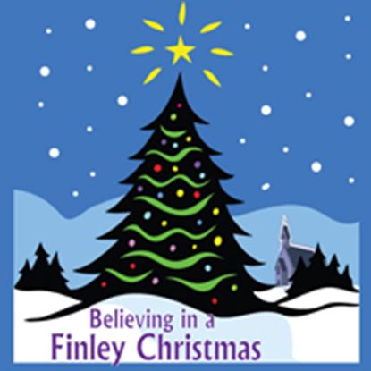 Picture of Believing In-Finley Christmas cover art.
