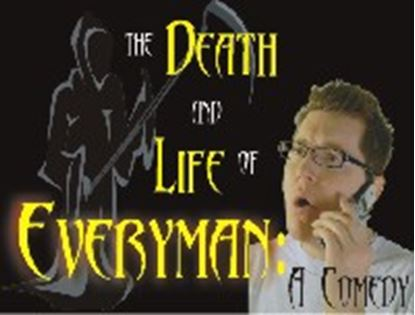 Picture of Death And Life Of Everyman cover art.
