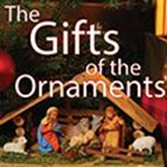 Picture of Gifts Of The Ornaments cover art.