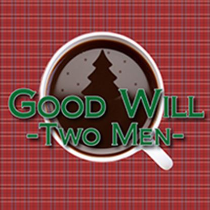 Picture of Good Will Two Men cover art.