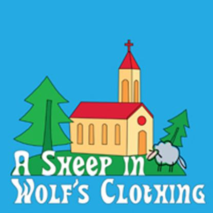 Picture of Sheep In Wolf's Clothing cover art.