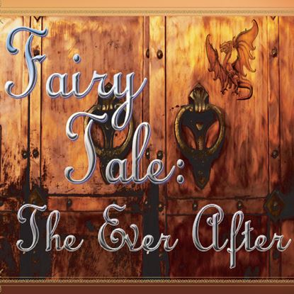 Picture of Fairy Tale: The Ever After cover art.