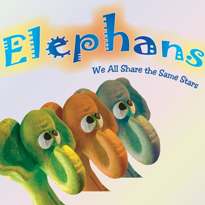 Picture of Elephans cover art.