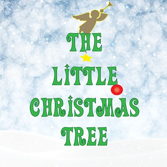 Picture of Little Christmas Tree cover art.
