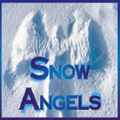 Picture of Snow Angels cover art.