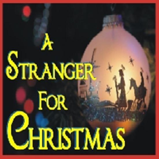 Picture of Stranger For Christmas-Musical cover art.