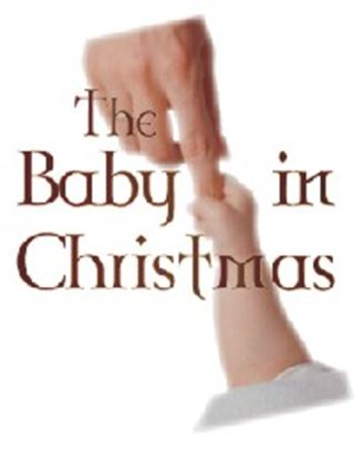 Picture of Baby In Christmas, The cover art.