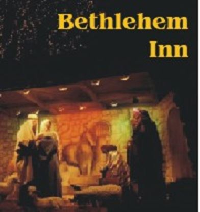 Picture of Bethlehem Inn cover art.