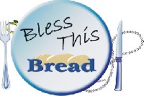 Picture of Bless This Bread cover art.