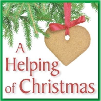 Picture of Helping Of Christmas cover art.